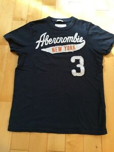 Abercrombie Youth XL