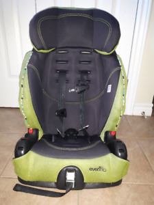 Evenflo child's booster seat for sale
