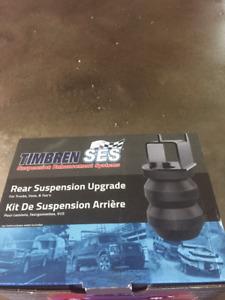 Suspension Overload Kit