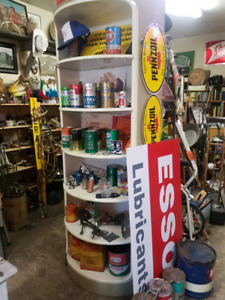 OIL AND GAS COLLECTABLES
