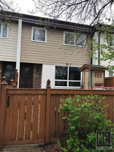 3 Beds 2 Baths - Townhouse