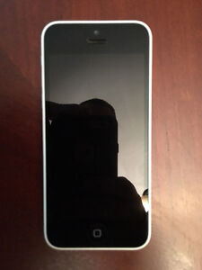 For Sale iPhone 5c 8gig
