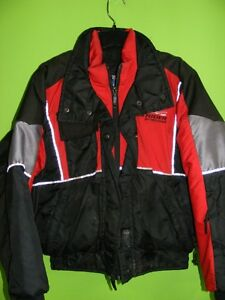 Kids - Mustang Ice Rider Jacket - Size 8 at RE-GEAR
