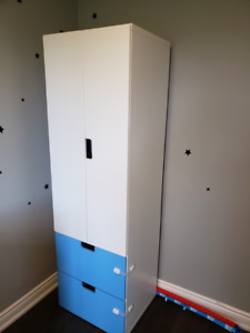 Ikea Stuva Wardrobe / Closet GREAT condition $120