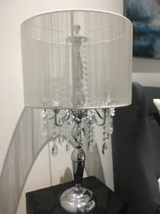 Chandelier Lamp for Sell!