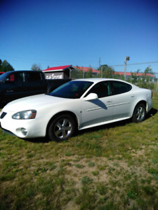 2008 Grand Prix ( Sussex area)PLEASE call 506-512-0325