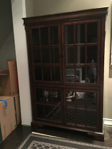 Hutch for sale- moving sale
