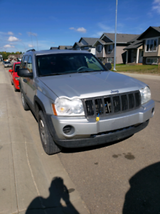 2006 Jeep Grand Cherokee *WANT GONE*