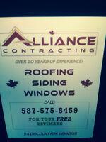 Roofing Calgary