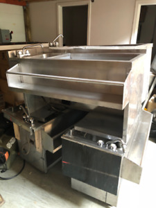 ***COCKTAIL SINKS / BAR WELLS FOR SALE***