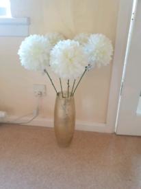 Large standing Vase