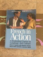 Beginners French textbooks  Athabasca University FRENCH COURSES