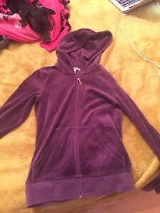 Juicy Couture Sweater Purple Size XS West Island Greater Montréal image 4