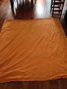 Double bed duvet cover and pillow covers Belleville Belleville Area image 4