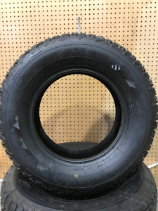 205/70/14 Firestone Winterforce Winter Tires