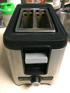 Oster toast bread/bagel toaster