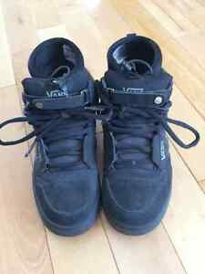 2 Pairs of Vans boots