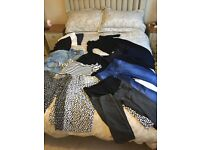 Maternity bundle - size 12
