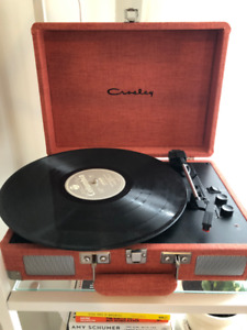 Crosley UO Exclusive Record Player For Sale