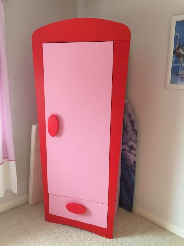 S Bedroom Set Ikea Mammut Range In Pink And Red Bargain For A Whole