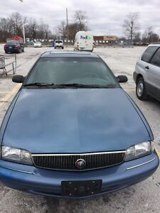 one owner Buick mint shape