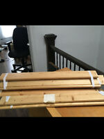 IKEA queen size bed frame support Sultan Lade City of Montréal Greater Montréal Preview