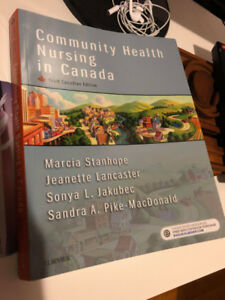 Community Health Nursing in Canada (NEVER USED)