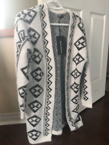Wool sweater brand new
