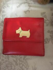 Ladies genuine Radley purse