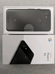 QUICKSALE PRICE DROP! BNIB GOOGLE PIXEL 2 XL! 10/10