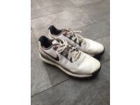 TW14 Nike golf shoes size 7.5