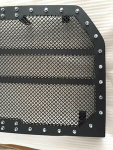 BRAND NEW X-EXECED FRONT GRILLE FOR 2015-2016 FORD F-150 Edmonton Edmonton Area image 4