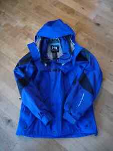Helly Hansen Jacket - mens small
