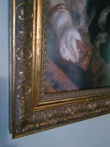 """Renoir Framed Print  """"La Loge"""" Oakville / Halton Region Toronto (GTA) image 2"""