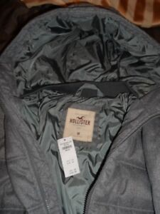 SELECTION OF BOYS WINTER COATS - BRAND NEW CONDITION
