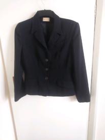 Black jacket BHS size 12