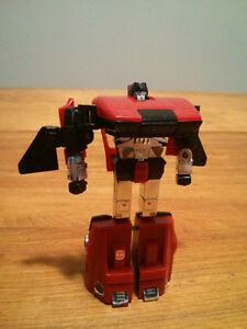 Transformers G1 Mail-Away Overdrive Omnibot London Ontario image 1