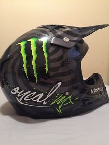 Monster energy by Oneal mx