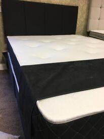 Kingsize complete Bed set Sale