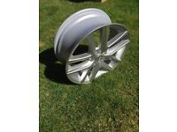 Lexus wheels