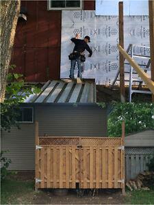 Roofing - Siding - Windows / Doors Cambridge Kitchener Area image 4