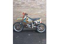 Ktm 250cc motor cross bike like dt yz Kx cr Rs rm dr etc