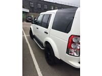Landrover discovery 3 2006 tdv6