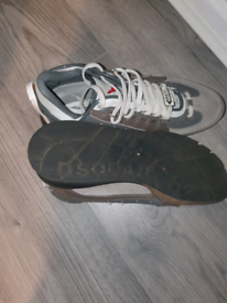 Dsquared shoes size 9