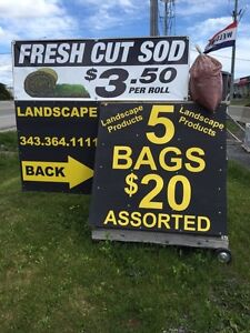 SPECIAL 5 Bags for 20$