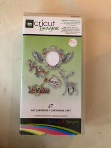 Cricut Cartridges | Kijiji in Ottawa  - Buy, Sell & Save with