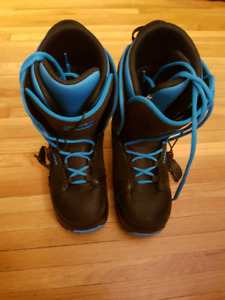Size 11 Firefly Snowboard boots