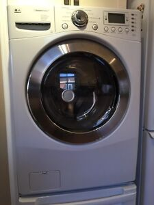 LG ALL-IN-ONE washer/dryer