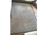 IKEA ALHEDE rug 160x240cm
