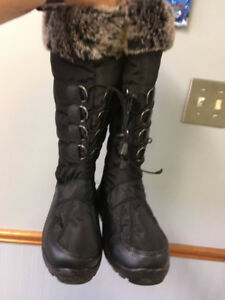 boots  winter warm  and right price